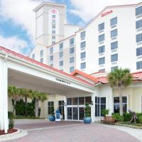 Hilton Pensacola Beach, hotel in Pensacola Beach