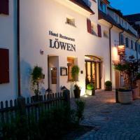 Hotel Löwen, hotel in Ulm