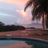 Tierra Madre Eco Lodge