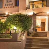 Rea Hotel, hotel in Palaiochora