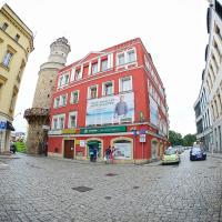 Apartamenty Zamkowa
