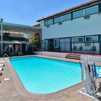 Americas Best Value Inn Loma Lodge - Extended Stay/Weekly Rates Available, hotel in San Diego