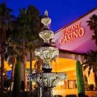 Tuscany Suites & Casino, hôtel à Las Vegas