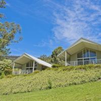 Kangaroo Valley Golf and Country Resort, hotel em Kangaroo Valley