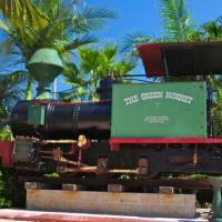 A Railway Lodge, отель в городе Тари