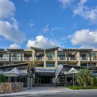 Paradiso Resort Kingscliff, hotel in Kingscliff