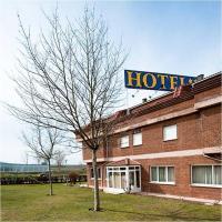 Hotel Area Serrano, hôtel à Buniel