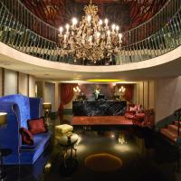 The Scarlet Singapore (SG Clean, Staycation Approved)