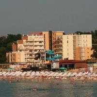 Hotel Princess Residence, отель в Китене