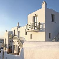 Myconian Inn, hotel in Mikonos