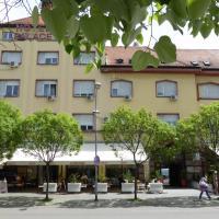 Hotel Zepter Palace, отель в Баня-Луке