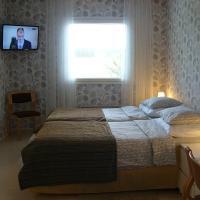 Hotelli Aliisa, hotelli Loimaalla