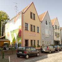 Hotel Neumaier, hotel in Xanten