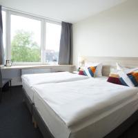 Atlantic Hotel am Floetenkiel, hotel en Bremerhaven