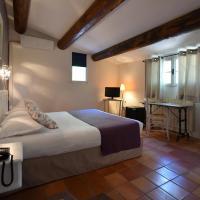 Hotel Mas De Cure Bourse, hotel in L'Isle-sur-la-Sorgue