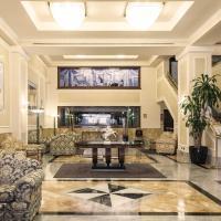 Doria Grand Hotel – hotel w Mediolanie