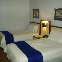 Gaborone Hotel, hotel en Gaborone