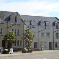 The Town House, hotel in Dornoch