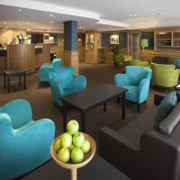 Theater Hotel, hotel Antwerpenben