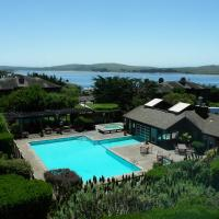 The Inn at the Tides, hotel in Bodega Bay