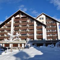 Hotel Laaxerhof, hotel in Laax