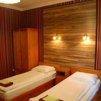 Kniaz Boris Hotel: Sofya'da bir otel