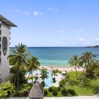 Chateau Royal Beach Resort & Spa, Noumea, hotel in Noumea