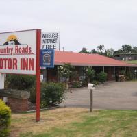 Orbost Country Road Motor Inn, hotel in Orbost