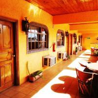 Hotel La Hacienda de la Langosta Roja, hôtel à San Felipe