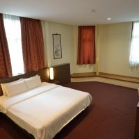 VIP Hotel (SG Clean)