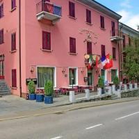 Osteria Leon D'Or, hotel in Bellinzona