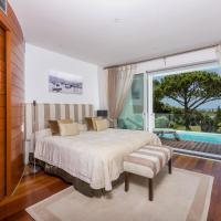 Sunny Lounge Apartment, hotel no Vale do Lobo