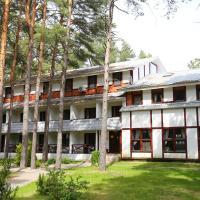 Загородный отель Плесков