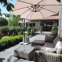 Villa Flandria Brugensis, hotel in Zedelgem