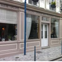 Hotel Des Falaises, hotel in Villers-sur-Mer