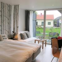 Nösundsgården Hotel & Hostel
