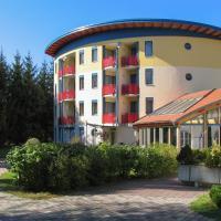 Hotel & Kurpension Weiss, Hotel in Bad Tatzmannsdorf