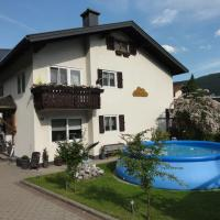 Pension AdlerHorst, Hotel in Steindorf am Ossiacher See