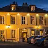 Avonmore House, hotel in Youghal