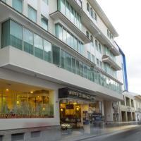 Hotel Libertador, hotel em Loja