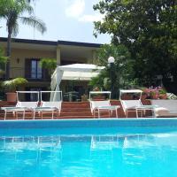 Villa Carmen on Etna, hotel a Trecastagni