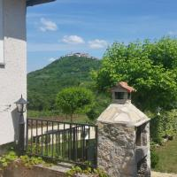 Guest House Valentino, hotel in Motovun