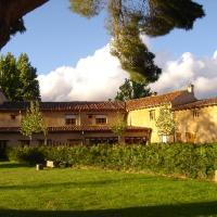 El Jardin de la Huerta, hotel en Sahagún