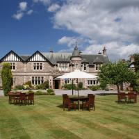 Ramnee Hotel, hotel in Forres