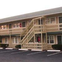 Swiss Motel, hotel in Riverhead