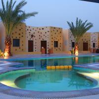 Bait Alaqaba Resort