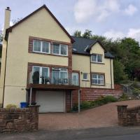 Stonewater House Vegan Bed and Breakfast, hotel in Lamlash