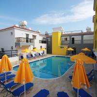 Sea CleoNapa Hotel