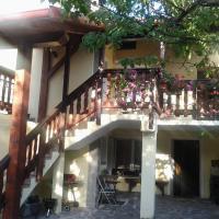 Apartments Hemingway House, hotel v Kobaridu