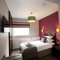 The Crown Inn, hotel in Stornoway